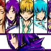 crocell - LSK -6 Knights of Cold Blood-