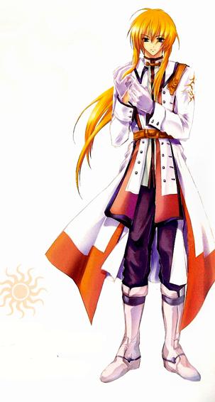 Sun Knight