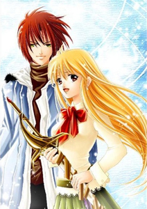 Romance RPG